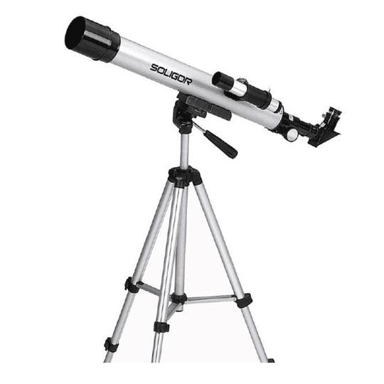 Telescopio Soligor DT 600X50
