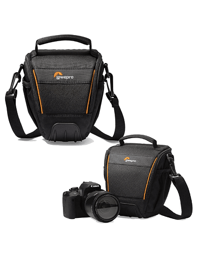 Bolso Adventure TLZ-30II