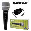 Micrófono Vocal Dinámico Shure SV100