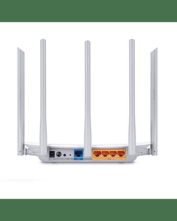 Router de Banda Dual Inalambrico AC1350