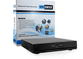 Grabador de Cámaras IP NVR de 16 Canales