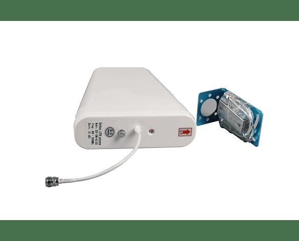 Antena GSM Yagi exterior 800 a 2700 Mhz