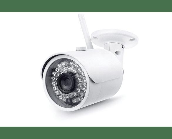 Cámara IP exterior mini WIFI 1,3 Mp 960p para Alarma G90B
