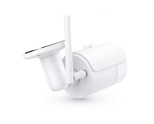 Cámara IP exterior mini WIFI 1,3 Mp 960p para Alarma G90B