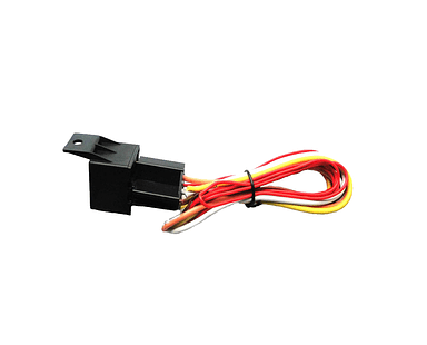 Relé  para cierre centralizado para modelos TK105B