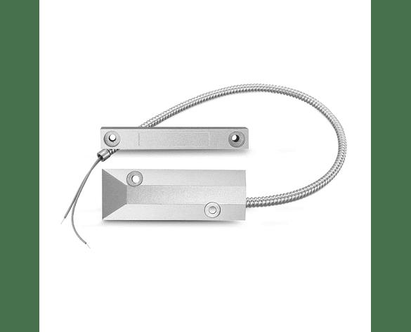 Sensor magnético para persiana alámbrico