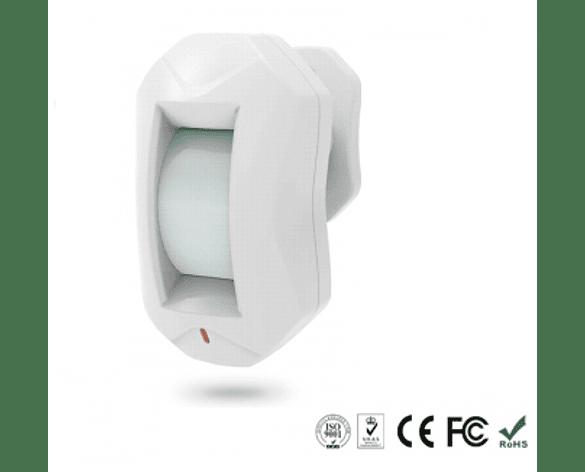 Sensor de Movimiento PIR Cortina inalámbrico