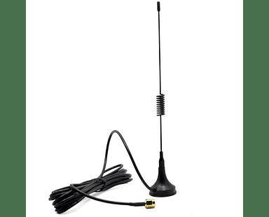 Antena Gsm Gprs, Ganancia 8 Dbi
