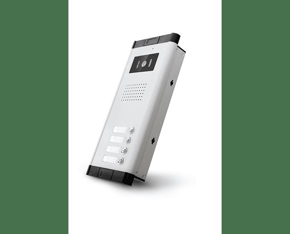 Video Portero Citófono a Color para 4 Viviendas VDO1-4K