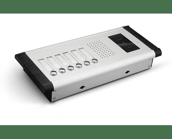 Video Portero Citófono a Color para 6 Viviendas VDO1-6K