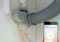 Sensor de Agua Detector de Inundación WiFi APP Tuya Smart Life