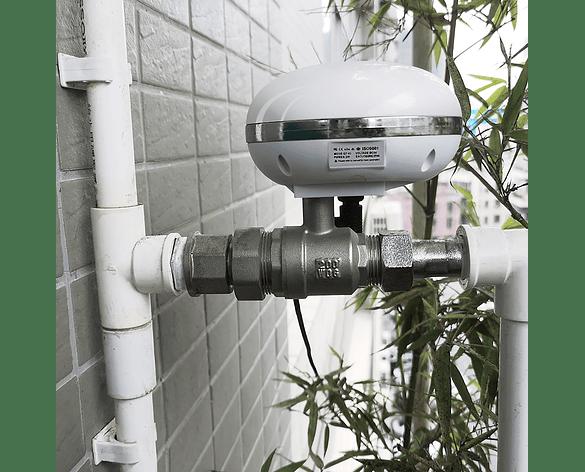 Válvula de agua inteligente WiFI Tuya Smart