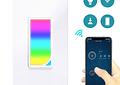 Interruptor Wifi Inteligente Tuya Smart life
