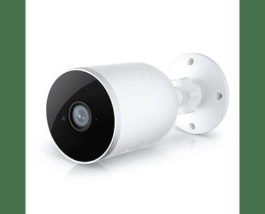 Cámara WIFI inalámbrica Tuyasmart 1080P 2.0MP Tipo bala