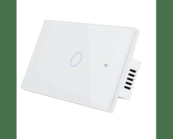 TuyaSmart WIFI Interruptor 9/12 táctil