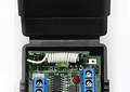 1 Interruptor RF relé inalámbrico de hasta 100 metros