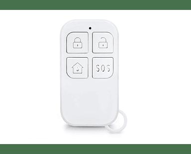 Control remoto inalámbrico para Alarma G30 tuya Smart