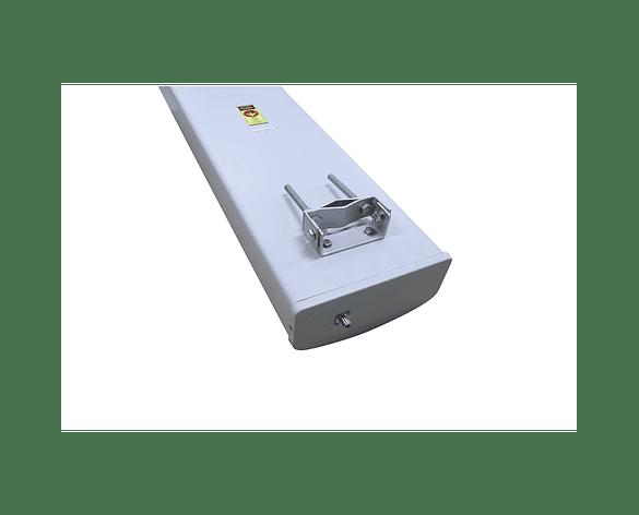 Antena GSM Yagi exterior 698/2700 Mhz 16 Dbi