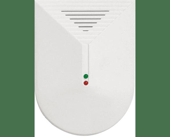 Sensor inalámbrico para quebradura de vidrio Alarma GSM