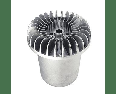 Repuesto Generador de Niebla Disuasivo Antirrobo