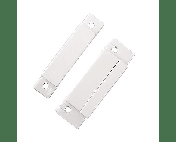 Sensor magnético de puertas y ventanas alámbrico