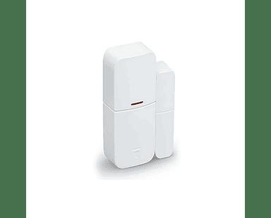 Sensor magnético para puertas y ventanas sin antena