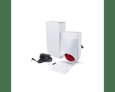 Sirena Baliza inalámbrica para Alarma G90B