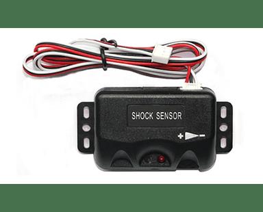 Sensor de shock para los modelos TK105A, TK105B