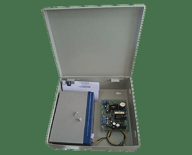 Respaldo de Energía para Sistemas de Seguridad (Alarmas y Cámaras que Funcionen con 12V)