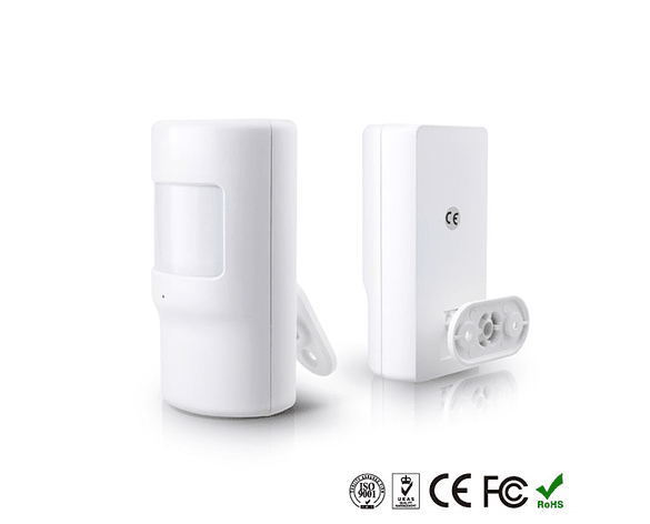 Sensor de movimiento inalámbrico para Alarma GA90B