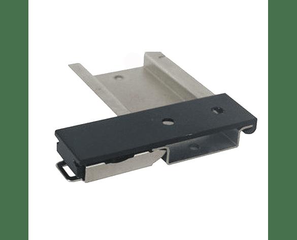 Adaptador para Riel DIN 35, para dispositivos RTU y de control automático DIN 35mm