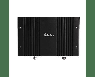 Repetidor de línea de doble banda 850/1900mhz 85Dbi