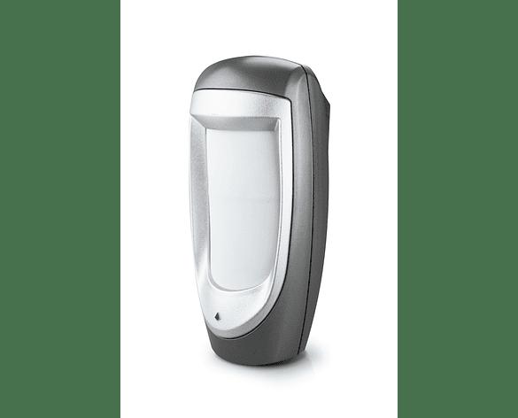 Sensor de movimiento PIR alámbrico, a prueba de agua e inmune con animales .
