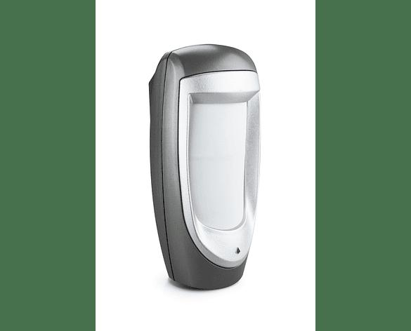 Sensor de movimiento PIR alámbrico, a prueba de agua e inmune con animales