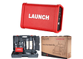 Scanner Launch X431 Heavy Duty Camion Bluetooth Profesional