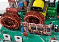 Inversor de Voltaje 2000W Solar de Onda Sinusoidal Pura  12V DC AC 220V
