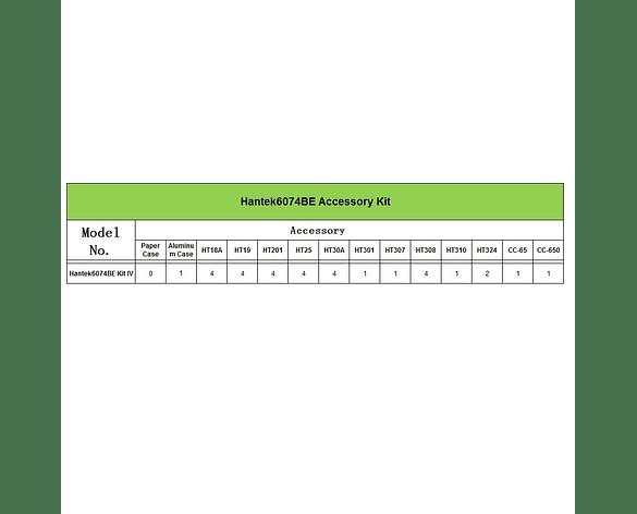 Osciloscopio Automotriz Profesional Con 80 Tipo De Funciones Serie Hantek