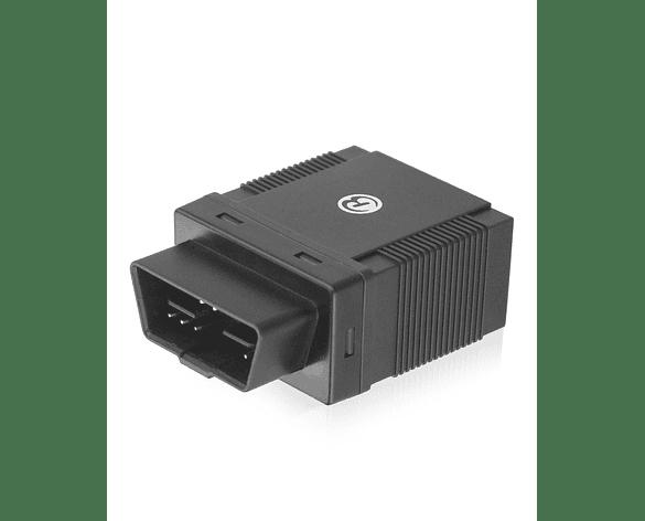 Gps Tracker Tk306 OBD2 gestión de rastreador mantenimiento