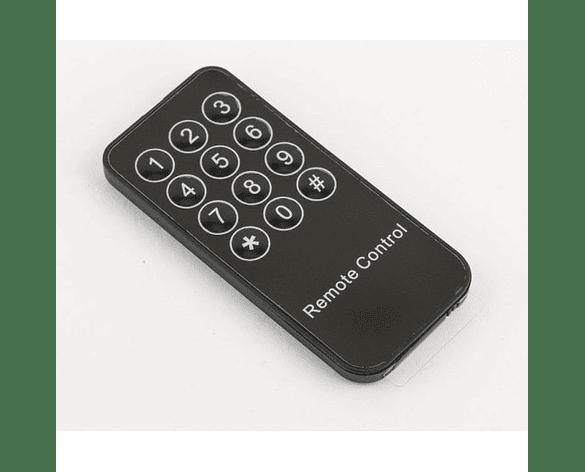 Control de Acceso de Proximidad RFID Autónomo