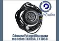 Cámara Fotográfica para modelos TK105A, TK105B;