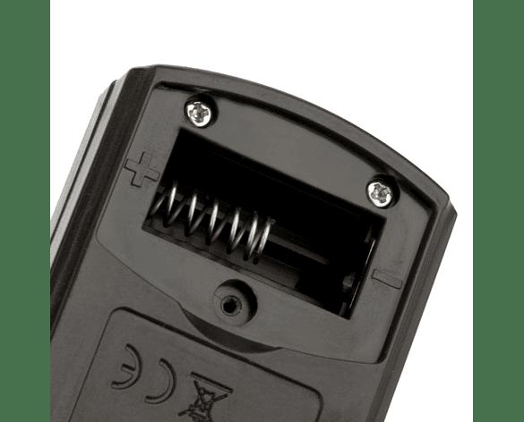 Medidor de Temperatura de Contacto