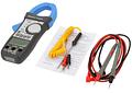 Multímetro Digital Tenaza Pinza y Control de Rango Automático Amperimetro