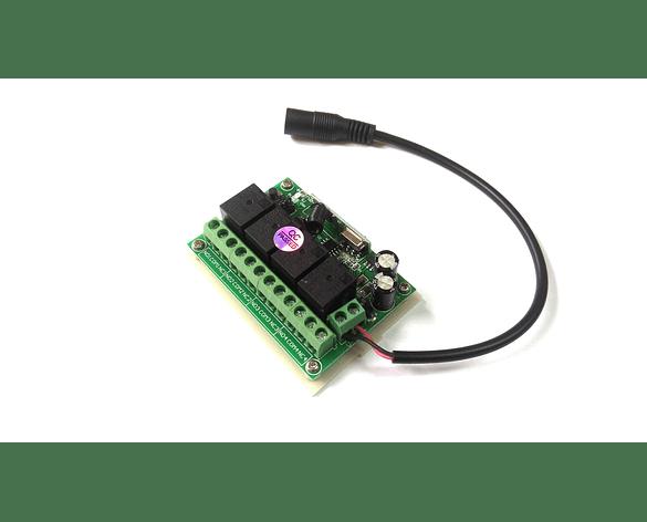 Relé inalámbrico para Alarma G90B