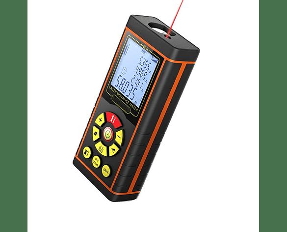 Medidor de Distancia Laser de 60 metros