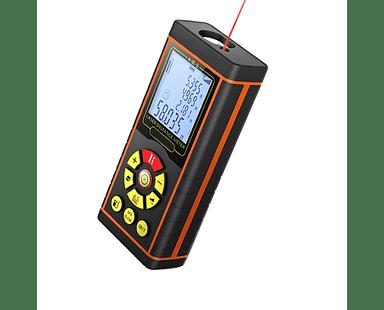 Medidor de Distancia Laser de 100 metros