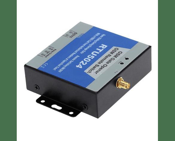 Control Remoto Relé RTU5024 con tecnología 3G