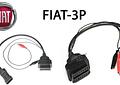 Kit 8 Cables Adaptadores Obd2 Automotriz Obd2 a Obd1