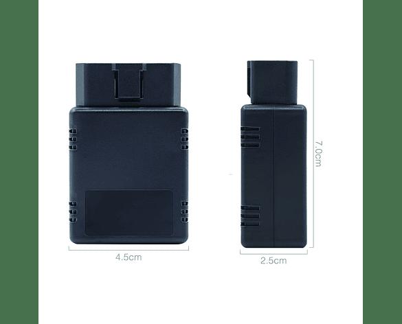 Mini ELM327 V2.1 Bluetooth HH OBD OBDII Avanzado