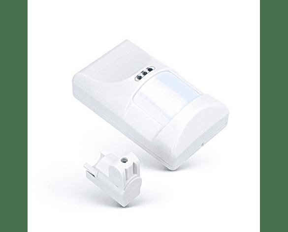 Sensor de movimiento PIR inalámbrico con batería de litio de larga duración