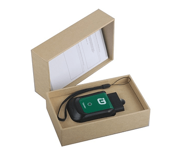 Escáner Automotriz Multimarca VPecker Easydiag Wifi